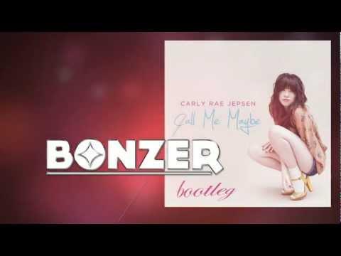 Carly Rae Jepsen - Call Me Maybe Remix (Bonzer) FREE DOWNLOAD