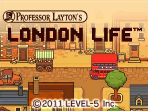 London Life Music: Job/Juggling mp3