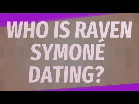 Who Is Raven Symoné Dating?