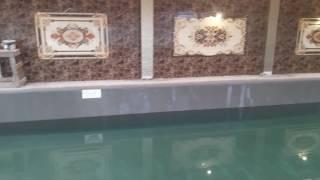 Гидроизоляция испытание бассейна 125.000 литров.(Гидроизоляция испытание бассейна 125.000., 2016-10-12T09:30:43.000Z)