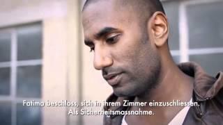 RISKANTES CHRISTSEIN // Fatimas Geschichte (Saudi-Arabien)