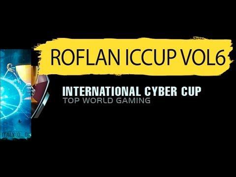 Roflan ICCUp Vol6