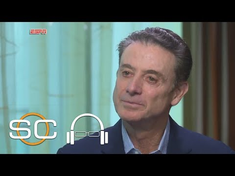(FULL) Former Louisville coach Rick Pitino exclusive interview with Jay Bilas | SC With SVP | ESPN