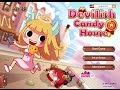 Devilish Candy House- Fun Online Puzzle Games for Girls Kids