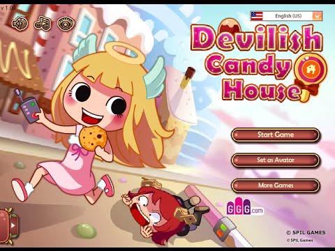 Devilish Makeup Games | Saubhaya Makeup