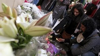 Ιταλία: Στη Ρώμη η σορός του άτυχου φοιτητή που δολοφονήθηκε στο Κάιρο