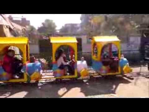 2013 10 15 قطار البصراط