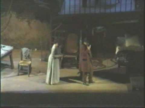 """LUIS LIMA -MIRELLA FRENI. """"o soave fanciulla..."""""""