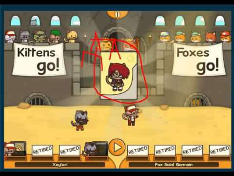 Игры про кошек флеш игры на OnlineGuru