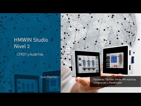 HMWIN Studio NIVEL