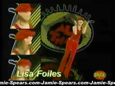 Jamie Lynn Spears In All That Season 9