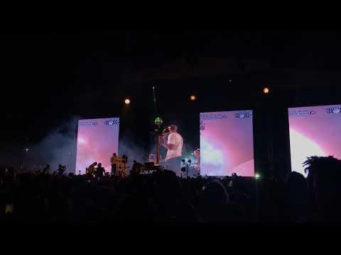 Frank Ocean - Ivy Live At FYF 2017