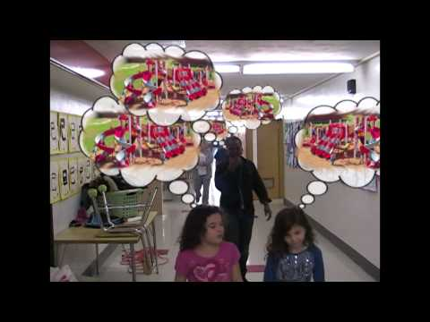 Curtis Strange Elementary School (KaBOOM Grant Contest Entry)
