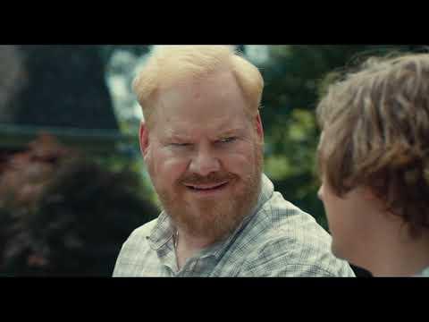 Being Frank (2019) Clip Starring Jim Gaffigan