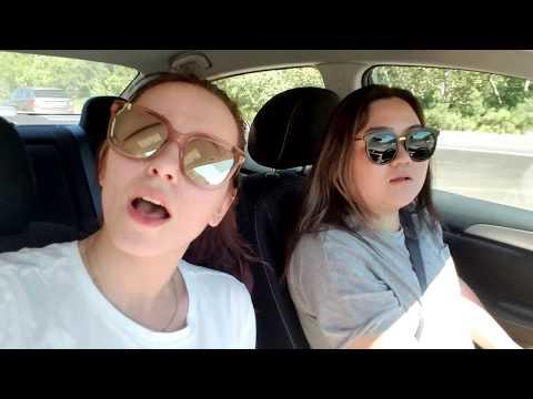 로드 트립 노래방! Korean Road Trip Karaoke 😎