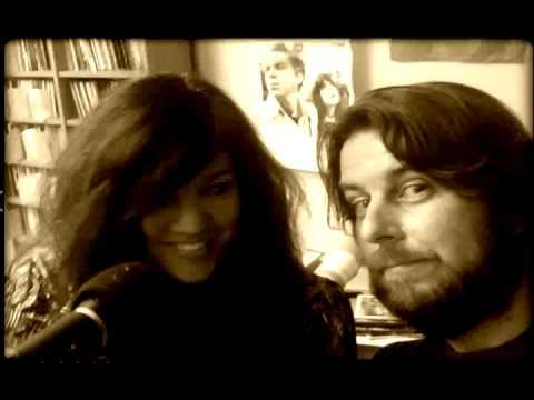 Psychic Jamie Clark Amazes Us in Studio...3-9-14