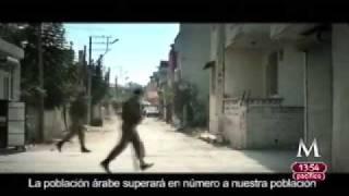 pelicula turca valle de los lobos palestina daniel aguirre MILENIO