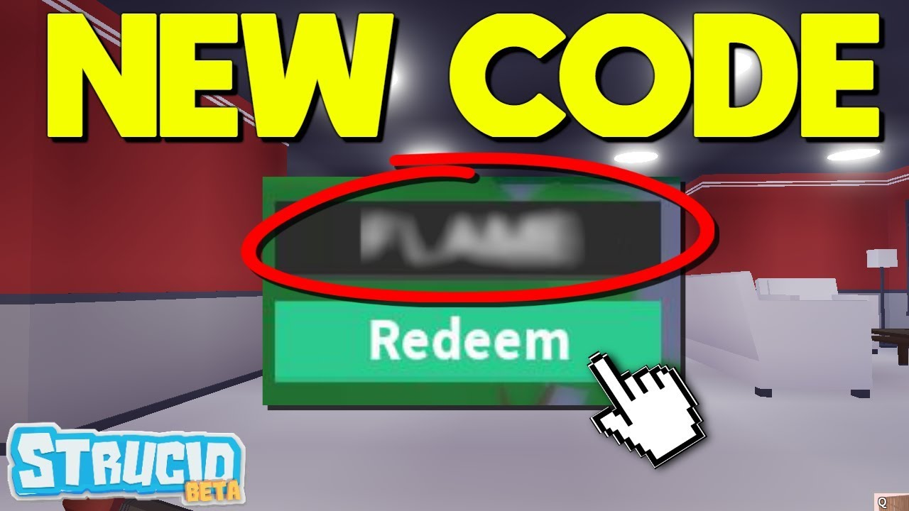 *NEW* LIMITED CODE For Strucid (Roblox) - YouTube