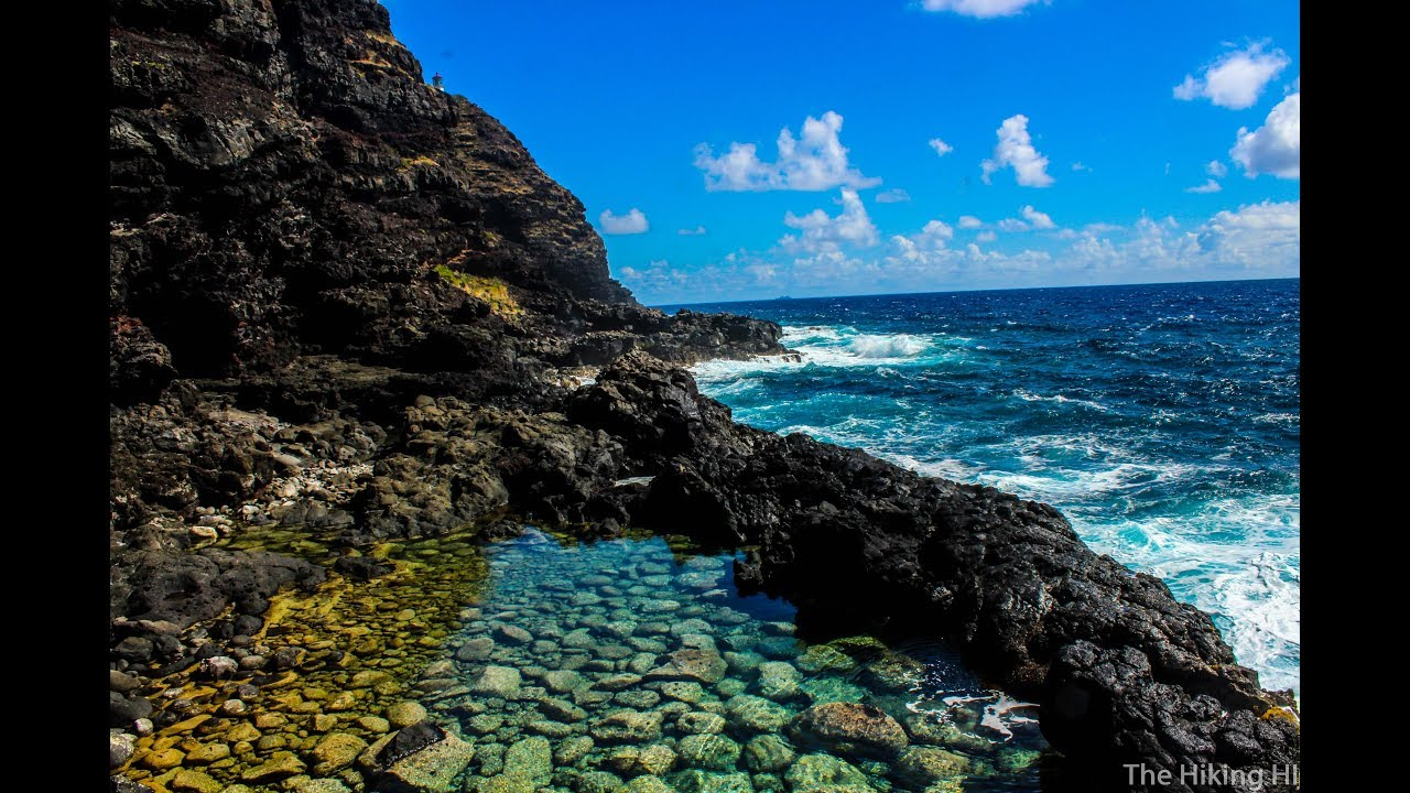 A Morning at Makapu'u: The Lighthouse, Pillbox, and Tide Pools