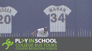Brooks Havlicek   Outfield - Commonwealth Baseball Club - www.PlayInSchool.com