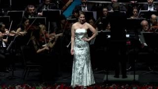 """""""Temerari... Come Scoglio"""" - Cosi fan Tutte. Emily Dorn, Soprano"""