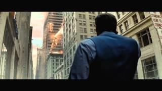 """Man of Steel"" + ""Batman v. Superman"" Metropolis Battle"