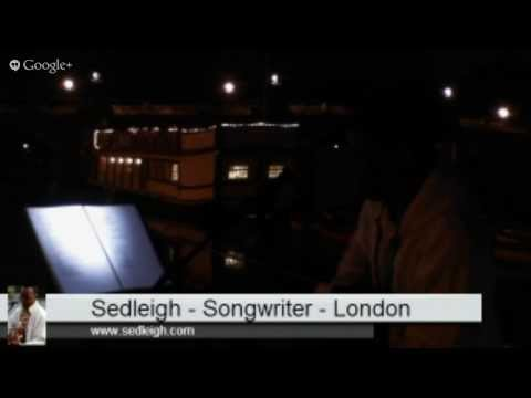 Sedleigh Live @ Richmond Riverside Thu 12 Sep