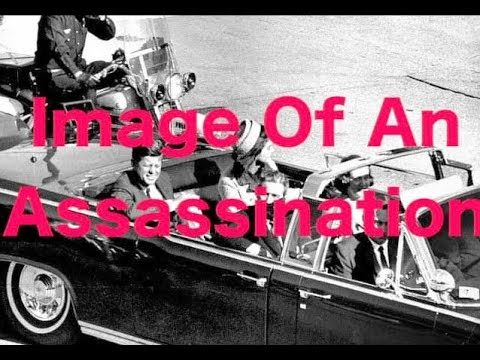 JFK - Image Of An Assassination A New Look At The Zapruder Film -Nation Archives