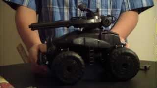 Gears Of War: Centaur Erector Set