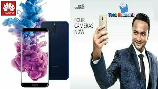 Huawei Nova 2i Phone Full Specification and Reviews | Tech Mandarin