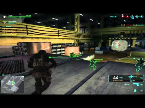 Download How To Level Up Fast In Ghost Recon Phantoms Free