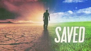 The Saved Love Their Brothers & Sisters • Dave Rodriguez