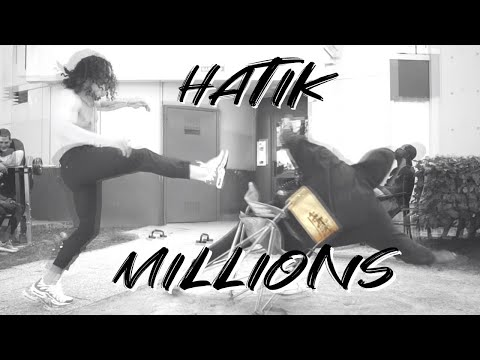 Youtube: Hatik – Millions