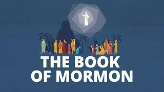 What Is The Book of Mormon? | Now You Know