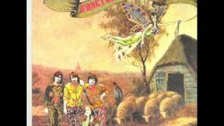 Cuby and the Blizzards - Somebody will know someday