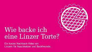 Linzer Torte - Anleitung Zum Selberbacken