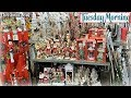 TUESDAY MORNING * CHRISTMAS DECOR 2019 * SHOP WITH ME