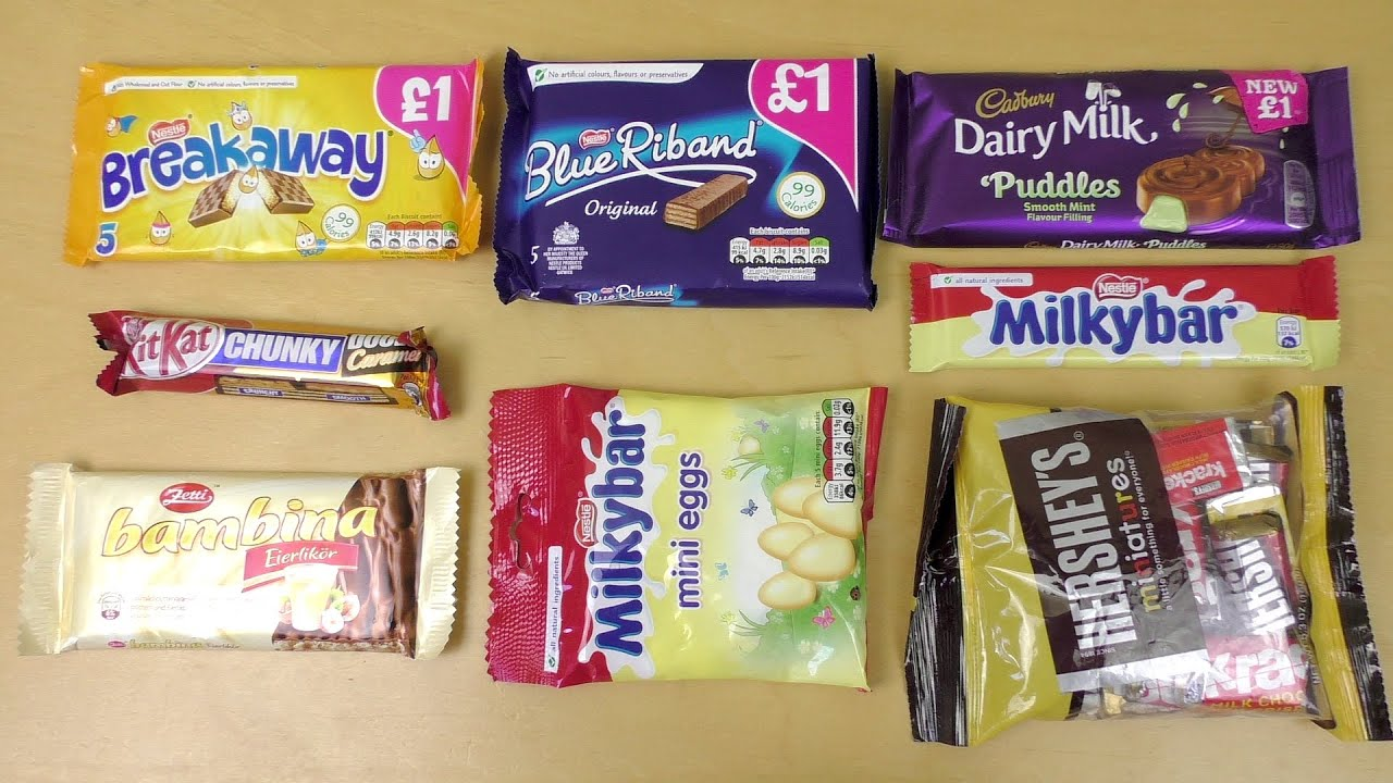 Image result for chocolate in uk