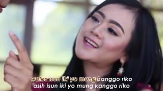 Rita Agahta feat Yudha Prawira Damare Ati OFFICIAL