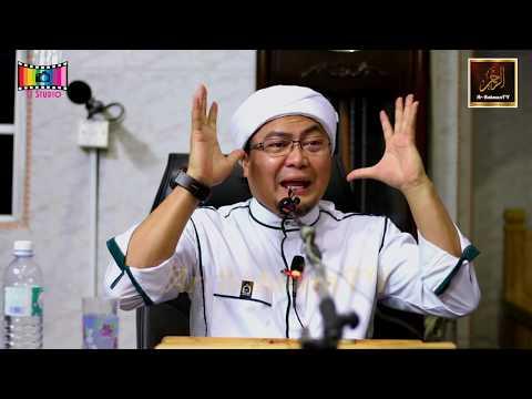 Ustaz Jafri Abu Bakar - Kelebihan Solat Tahajud