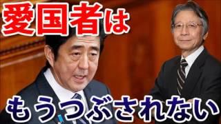 馬渕睦夫|移民推進によって日本はジワジワと壊されようとしている!? ●●からの圧力に安倍政権はどう対応するのか?|ホントウの保守チャンネル