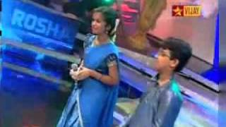 Parayan Maranna-Parvathi and Roshan.avi