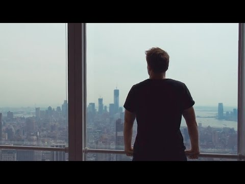 Bjarke Ingels stars in BIG Time documentary