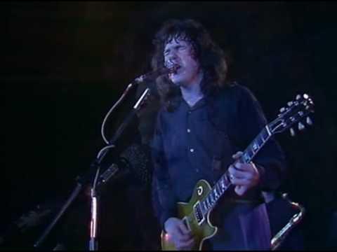 Gary Moore - Still Got The Blues (Live) (HQ)