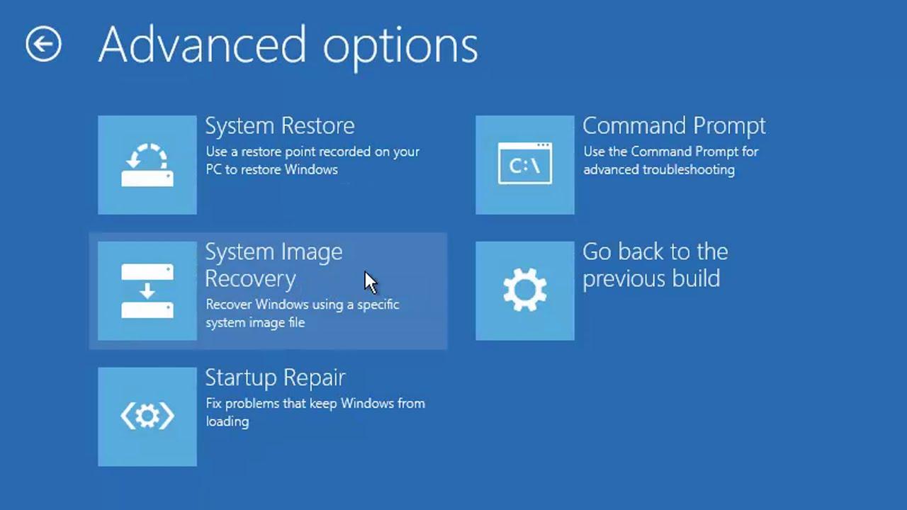 Windows 22 - How to Reset Your Forgotten Windows 22 Password