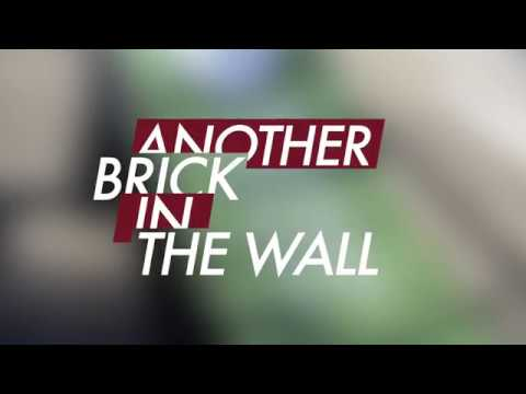 'Another Brick in The Wall' by SCORP RABAT | IFMSA-Morocco