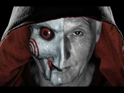 HorrorHound Saw Panel w/Tobin Bell and Costas Mandylor