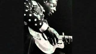 Bukka White ~ Bald Eagle Train