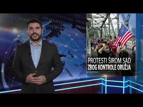Prave Vesti 18. avgust 2019.