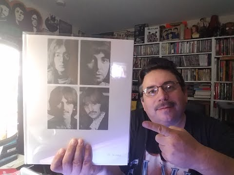 Review: Beatles White Album 50th Anniversary Edition Mp3